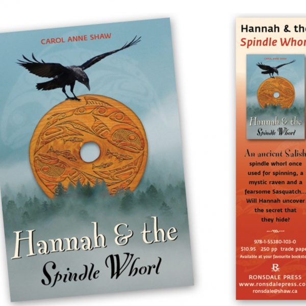 Hannah & the Spindle Whorl